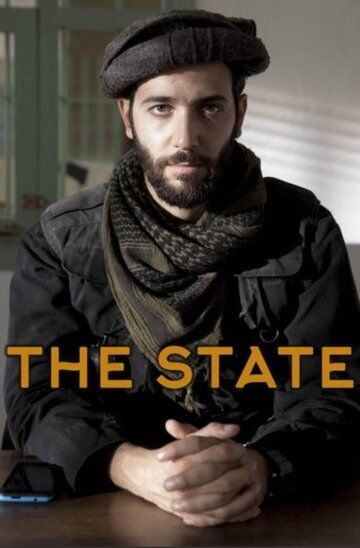 Государство / The State (2017)