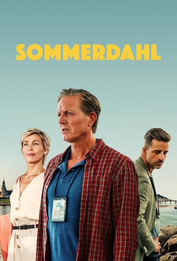 Соммердаль / The Sommerdahl Murders (2020)
